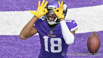 Fantasy Football Week 12 Wide Receiver Preview: Waiver wire adds, projections, DFS plays, and more