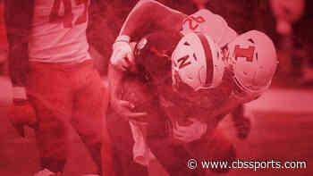 College football rankings: Nebraska reenters The Bottom 25 after swift return to the loss column