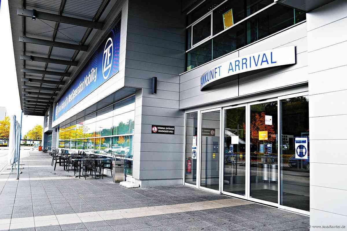 Friedrichshafen: Tor zur Welt oder Millionengrab? Viele Häfler finden es gut, dass die Stadt den Flughafen weiterhin unterstützt - SÜDKURIER Online