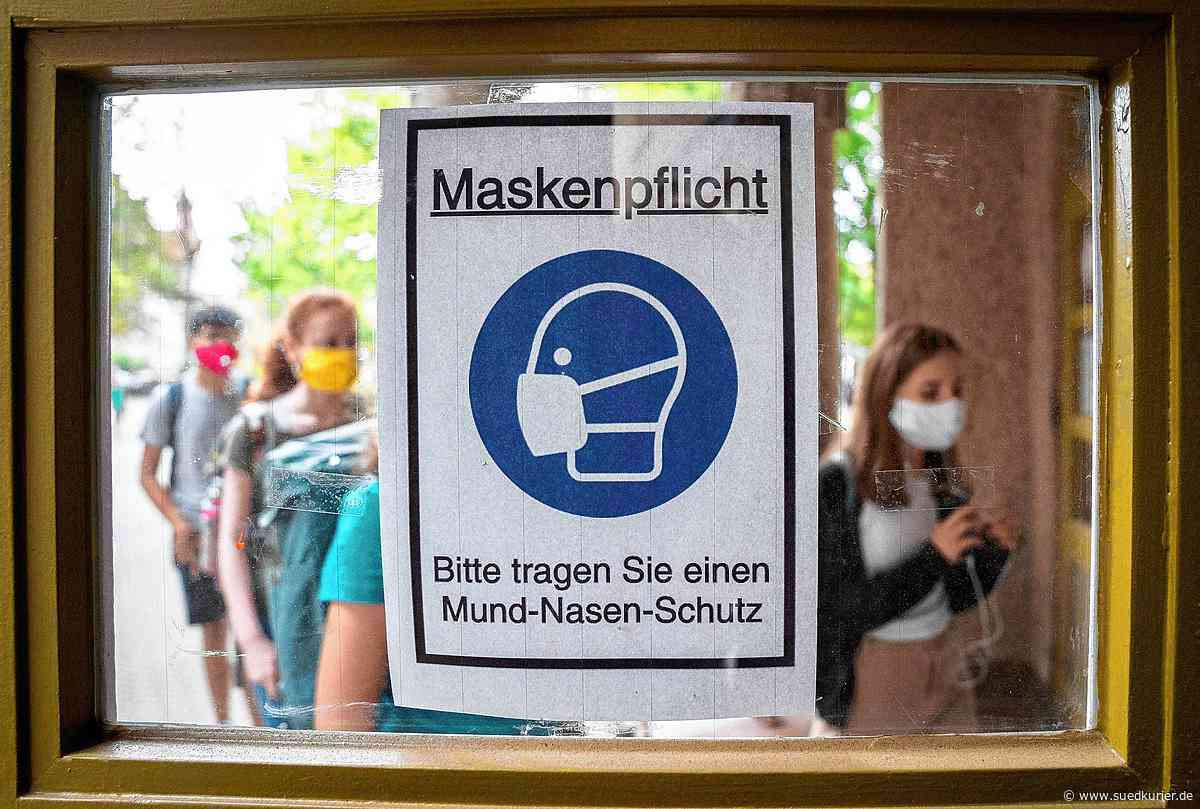 Friedrichshafen: Diskussion um Luftfilter in der Corona-Pandemie: Für welche Schulen und Kindergärten wurden die Geräte inzwischen angeschafft? - SÜDKURIER Online