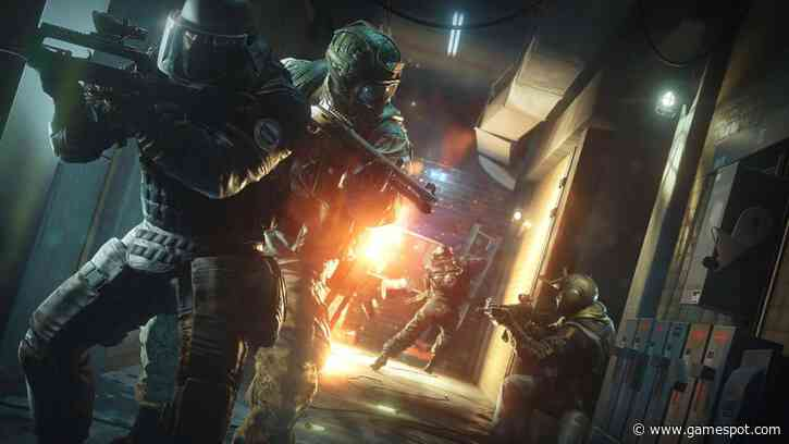 Rainbow Six Siege PS5, Xbox Series X/S Free Upgrade Coming In December