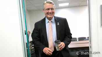 Rep. Rick Allen tests positive for COVID-19