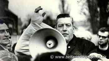 Ian Paisley 'wound up' supporters to fight, Winston 'Winkie' Rea trial told