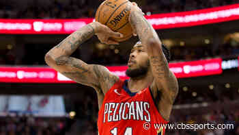 NBA free agency: Brandon Ingram, Pelicans agree to 5-year, $158M max contract extension, per report
