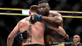 Francis Ngannou growing frustrated as he awaits UFC heavyweight title rematch with Stipe Miocic