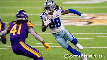 NFL playoff picture: Cowboys see improvement in chances to win NFC East but aren't the favorites