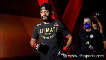 UFC 256 fight card: Deiveson Figueiredo vs. Brandon Moreno title bout set as flyweights make quick turnaround