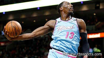 Bam Adebayo, Heat finalizing five-year, $163 million max rookie contract extension, per reports