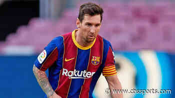Lionel Messi transfer rumors: Manchester City set to continue pursuit and offer potential MLS spot with NYCFC