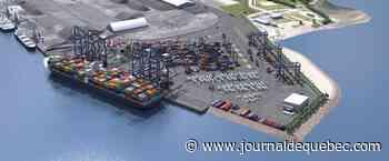 Le comité de vigilance du Port de Québec s'oppose à Laurentia