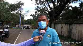 Vehículo cayó a un río tras supuesta persecución en Soná - Telemetro