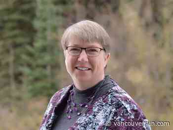 UNBC professor's Wright stuff recognized in northern conservation leadership