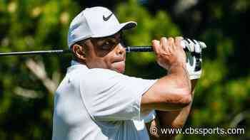 Charles Barkley's famous golf swing will be on full display at The Match: Champions for Change event