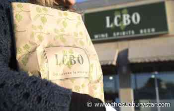 LCBO shoplifter caught on second attempt