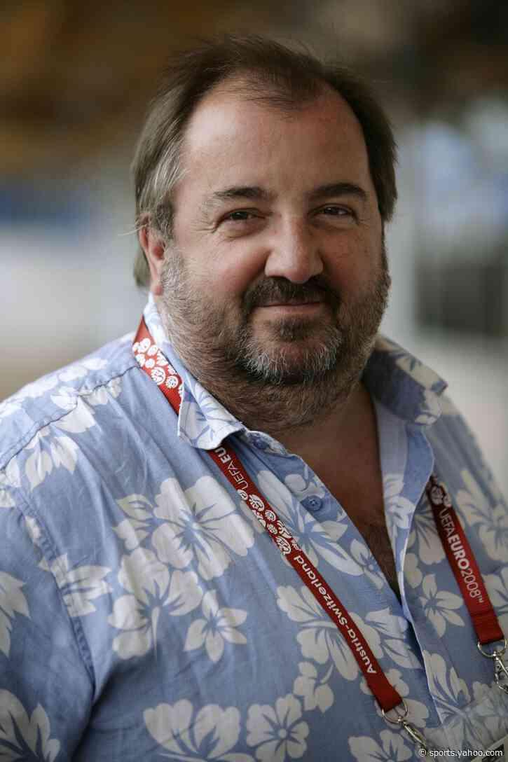 Simon Haydon, ex-AP international sports editor, dies at 64