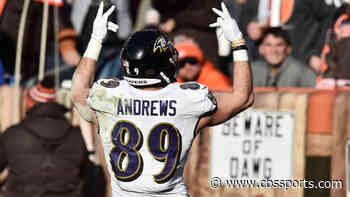 Fantasy Football Week 12 Tight End Preview: Streaming options, projections, DFS plays and more