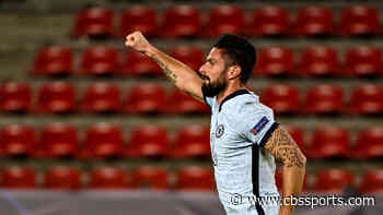 Rennes vs. Chelsea score: Olivier Giroud comes off the bench to fire Blues to Champions League final 16