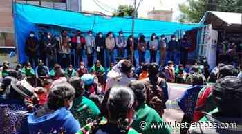 Jatun Ayllu Yura aprueba su estatuto y se convierte en la primera autonomía indígena de Potosí - Los Tiempos
