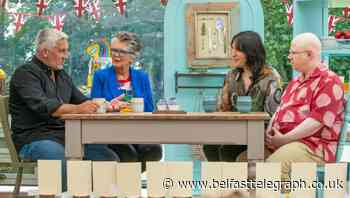 Five highlights from series 11 of The Great British Bake Off