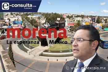 Morena tira fuerte golpe financiero al presidente de Apizaco y se desata polémica - e-Tlaxcala Periódico Digital de Tlaxcala