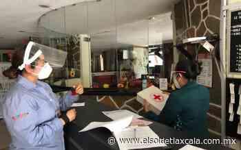 Verifica Secture a prestadores de servicios turísticos en Apizaco - El Sol de Tlaxcala