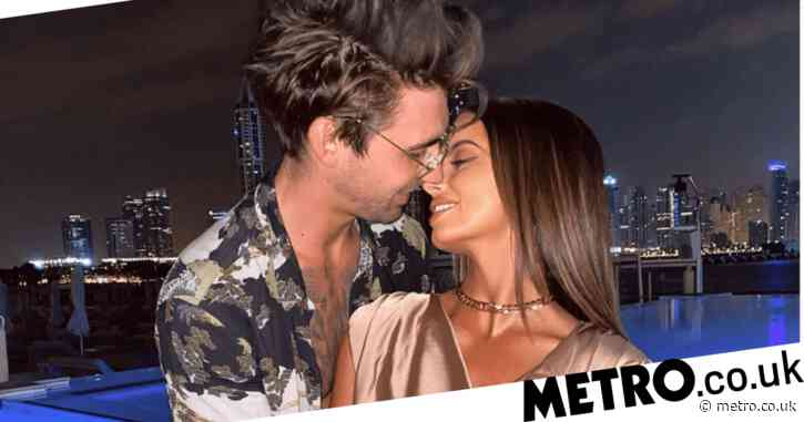 Love Island's Maura Higgins and Chris Taylor confirm they're dating: 'I fell in love with my best mate'