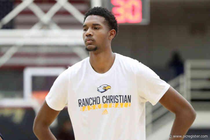 USC looks to freshman star Evan Mobley as uncertain season approaches