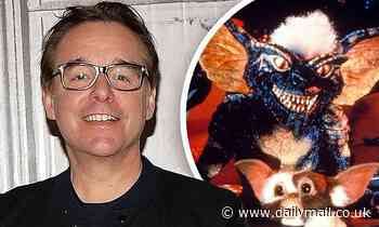 Gremlins 3 would use 'tangible puppets not CGI' for the creature effects says Chris Columbus