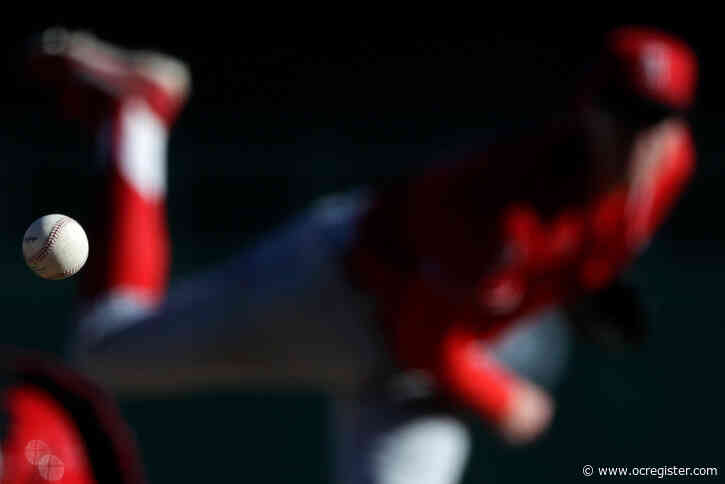 Whicker: Angels' pitching mess caused by many whiffs in the draft