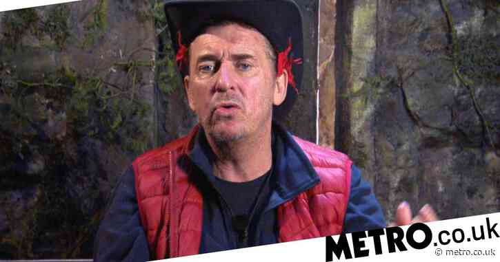 I'm A Celebrity 2020: Shane Richie smashes trial after slating Jordan North and Jessica Plummer