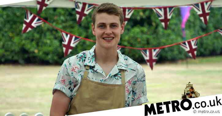 Bake Off 2020: Fans in tears as Peter Sawkins crowned winner: 'Can't believe I'm crying'
