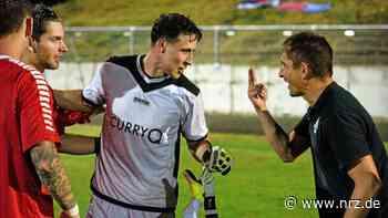 Ahmet Taner kämpft sich beim 1. FC Kleve zurück - NRZ