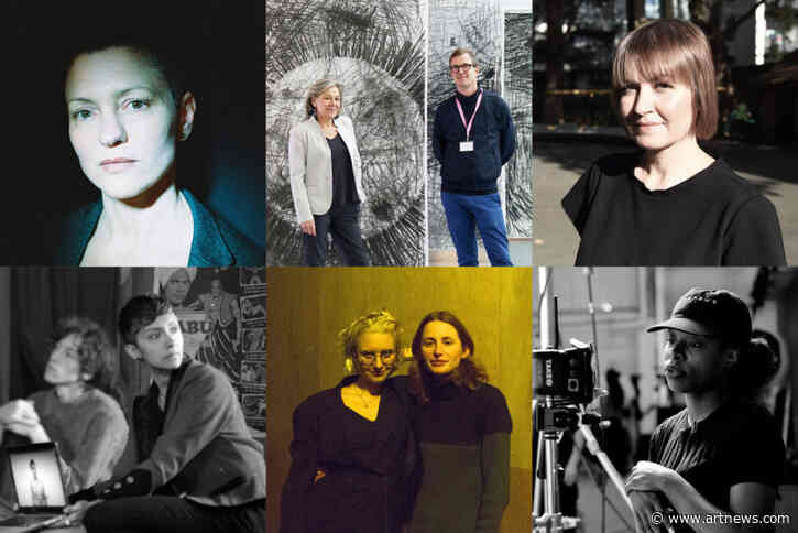 ARTnews in Brief: Six Artists Split Film London Jarman Award —and More from November 24, 2020