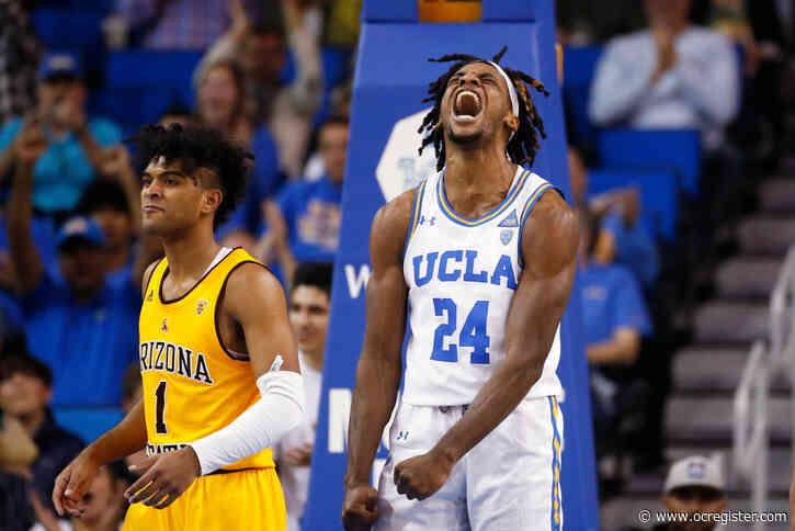 UCLA opens men's basketball season at San Diego State in good litmus test