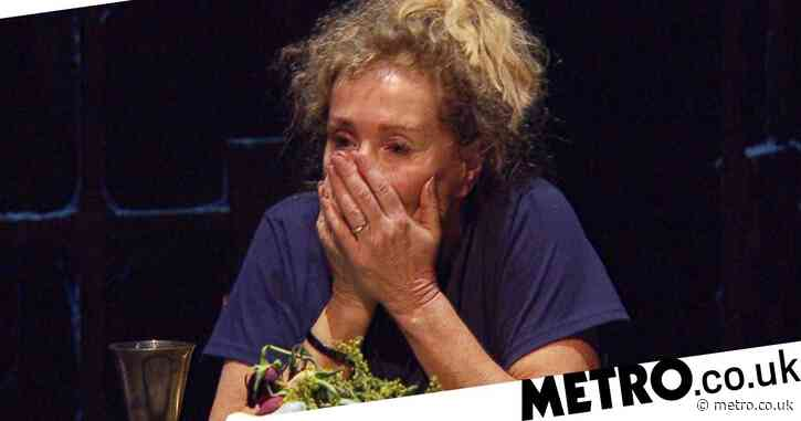 I'm A Celebrity 2020: Beverley Callard has fans in stitches with awkward Vernon Kay gaffe
