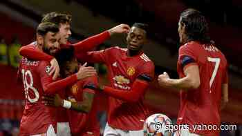 Three things we learned from Manchester United – Istanbul Basaksehir