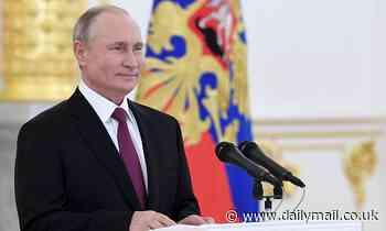 Vladimir Putin can't take Russia's 'safe,' uncertified Covid vaccine