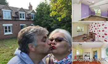 London couple pay £400k for a run-down cottage with a £200k asking price and no working kitchen