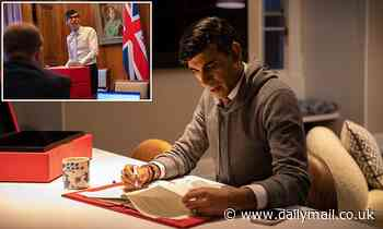 Rishi Sunak is set to slash £4bn from foreign aid
