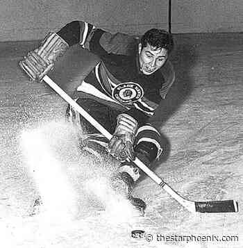 Fred Sasakamoose, hockey pioneer, dies of COVID-19 at age 86