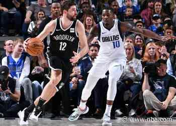 Joe Harris Sticks with Brooklyn Nets in Free Agency