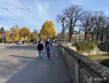 Commerces, couvre-feu, Noël... voici ce qui vous attend à Strasbourg pour le déconfinement - actu.fr