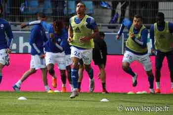 Djiku encore absent avec Strasbourg contre Rennes vendredi en Ligue 1 ? - L'Équipe.fr