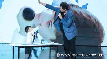 Un Strasbourg de 7 ans connaît tous les pays, drapeaux et capitales - Mercatoshow.com