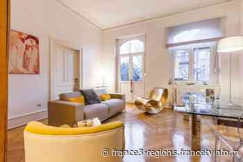 À Strasbourg, le confinement est un coup dur pour les propriétaires d'Airbnb - France 3 Régions