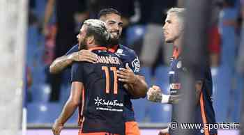 Le match fou entre Montpellier et Strasbourg ! - Sports.fr