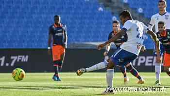 Ligue 1 : le Racing Club de Strasbourg s'incline avec les honneurs à Montpellier : 4-3 - France Bleu