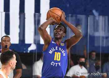 Denver Nuggets convert two-way contract of Bol Bol to NBA contract