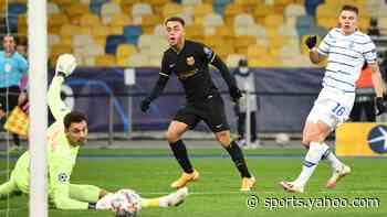 Dest on making USMNT, Champions League history with De la Fuente