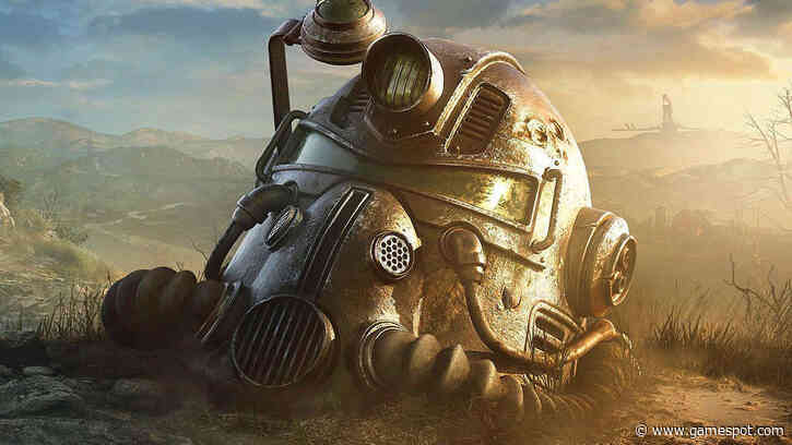 Fallout 76's Steel Dawn DLC Is Now Coming Out Tonight, Instead Of Next Week